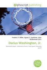 Darius Washington, Jr