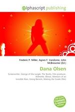 Dana Olsen