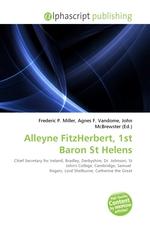 Alleyne FitzHerbert, 1st Baron St Helens