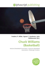 Chuck Williams (Basketball)