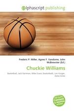 Chuckie Williams