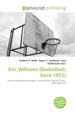 Eric Williams (Basketball, born 1972)