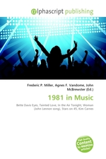 1981 in Music