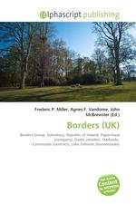 Borders (UK)