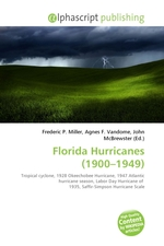 Florida Hurricanes (1900–1949)
