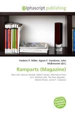 Ramparts (Magazine)