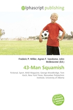 43-Man Squamish