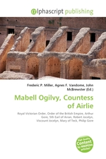 Mabell Ogilvy, Countess of Airlie