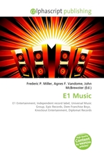 E1 Music