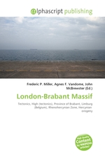 London-Brabant Massif