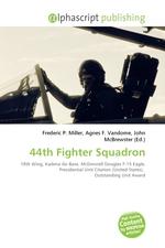 44th Fighter Squadron