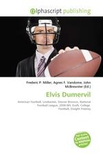 Elvis Dumervil