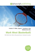 Mark West (Basketball)