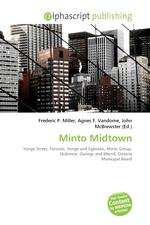Minto Midtown
