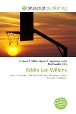 Eddie Lee Wilkins