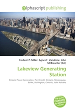 Lakeview Generating Station