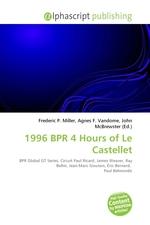 1996 BPR 4 Hours of Le Castellet