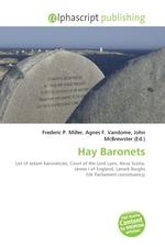 Hay Baronets