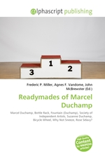 Readymades of Marcel Duchamp