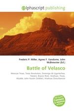 Battle of Velasco