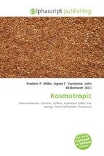Kosmotropic