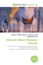 Edward Albert Sharpey-Schafer