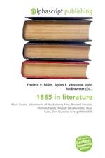 1885 in literature