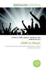 2006 in Music