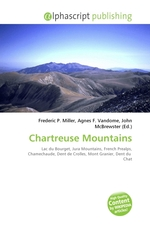 Chartreuse Mountains