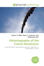 Historiography of the French Revolution