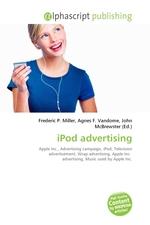iPod advertising