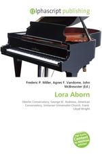 Lora Aborn