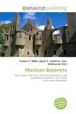 Maclean Baronets