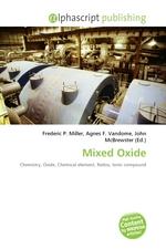 Mixed Oxide