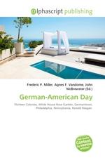 German-American Day