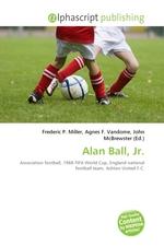 Alan Ball, Jr