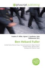 Ben Hebard Fuller