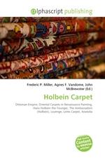 Holbein Carpet