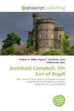 Archibald Campbell, 5th Earl of Argyll