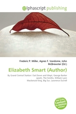 Elizabeth Smart (Author)