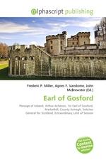 Earl of Gosford