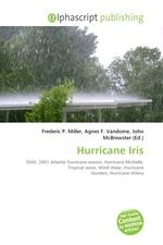 Hurricane Iris