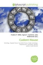 Cadent House