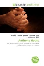Anthony Hecht