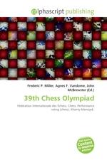 39th Chess Olympiad