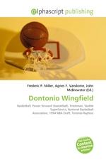 Dontonio Wingfield