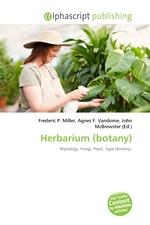 Herbarium (botany)