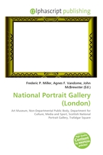 National Portrait Gallery (London)