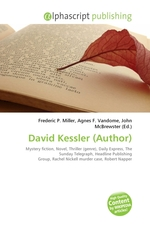 David Kessler (Author)