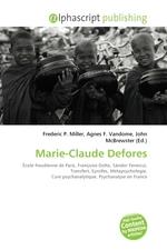Marie-Claude Defores